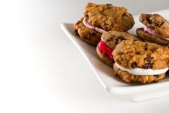 Assortimento dei biscotti Immagine Stock