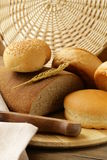 Assortment bread Royalty Free Stock Photography