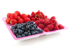 Assortment fresh fruit Royalty Free Stock Photo