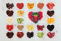 Assortment of Fruit Royalty Free Stock Photography