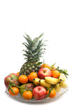 Assortment of juicy fruits Royalty Free Stock Image