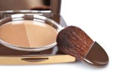 Assortment of makeups Royalty Free Stock Photo