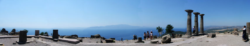 Assos. Canakkale, Turkey... You must see there stock images