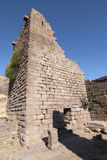 Assos (Behramkale) Stock Afbeeldingen