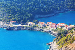 Assos Royalty Free Stock Images