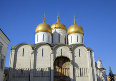 Assumption cathedral. Stock Photo