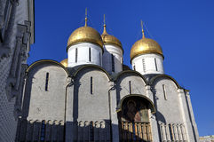 Assumption cathedral. Royalty Free Stock Image
