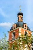 Assumption Cathedral. Museum-Preserve of Pereslavl-Zalessky Royalty Free Stock Photos