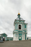 Assumption Cathedral in Smolensk, Russia Royalty Free Stock Image