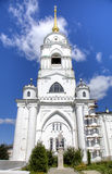 Assumption cathedral. Stock Image