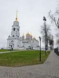 Assumption Cathedral Royalty Free Stock Photo
