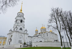 Assumption Cathedral Royalty Free Stock Photography