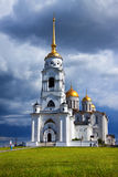 Assumption cathedral  at Vladimir Stock Photography