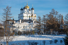 Assumption Cathedral Royalty Free Stock Images