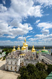 Assumption Church, Lavra Royalty Free Stock Photos