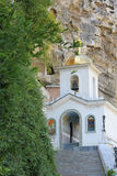 Assumption Monastery of the Caves, Crimea Royalty Free Stock Photos