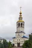 The Assumption Zilantov convent, Kazan Royalty Free Stock Images
