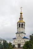 The Assumption Zilantov convent, Kazan Royalty Free Stock Images