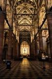 assunta katedralny Maria st Verona zdjęcie royalty free