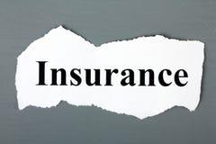 assurance Image stock