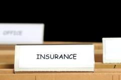 assurance image libre de droits