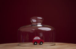 Assurance auto photos stock
