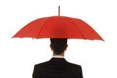 assurance d'agent images stock