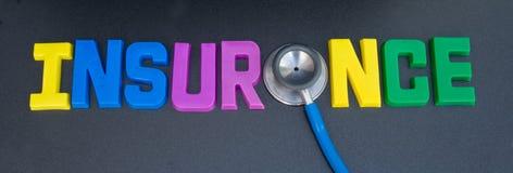 Assurance-vie : réduisez au minimum les risques à la famille. photos stock