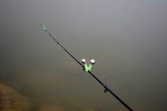 Asta di pesca illustrazione di stock