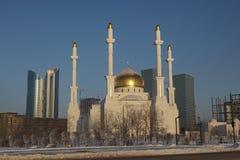 Astana Stock Image