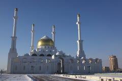 Astana image libre de droits