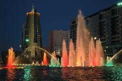Astana Foto de archivo libre de regalías