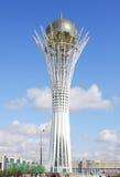 Astana Baiterek Stock Images