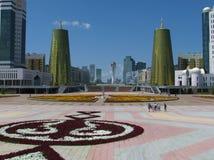 Astana Stock Photography