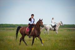 Astana, Cazaquistão, o 30 de junho festival internacional Foto de Stock