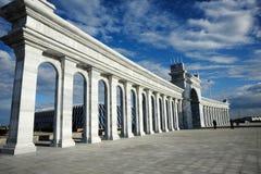 Free Astana  Cityscape.  Astana Is The Capital Of Kazakhstan. Royalty Free Stock Photography - 103444257