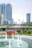 Astana, cityscape Stock Photos