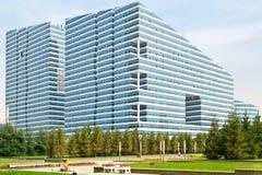 Astana, cityscape Royalty Free Stock Photos
