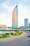 Astana, cityscape Stock Images