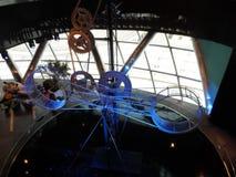 Astana EXPO 2017 Future Energy Royalty Free Stock Photos