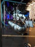 Astana EXPO 2017 Future Energy Stock Photos