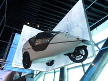 Astana EXPO 2017 Future Energy Stock Image