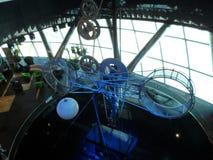 Astana EXPO 2017 Future Energy Royalty Free Stock Images
