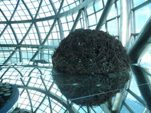 Astana EXPO 2017 Future Energy Royalty Free Stock Image