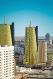 Astana Royalty Free Stock Photography