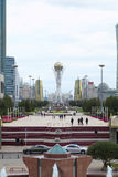 Astana. Royalty Free Stock Photo