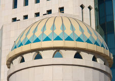 Astana. Kazachstan Stock Afbeelding