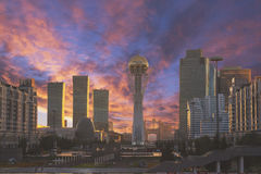 Astana Stock Photos