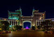 Astana le Kazakhstan Photos stock