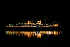 The Astana Palace of Kuching Royalty Free Stock Photo